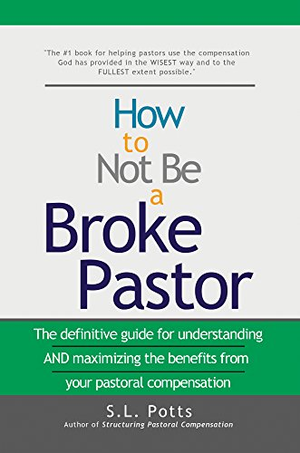How to Not Be a Broke Pastor: The definitive guide for
