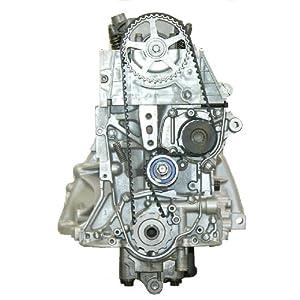 amazoncom professional powertrain  honda dy complete engine remanufactured automotive