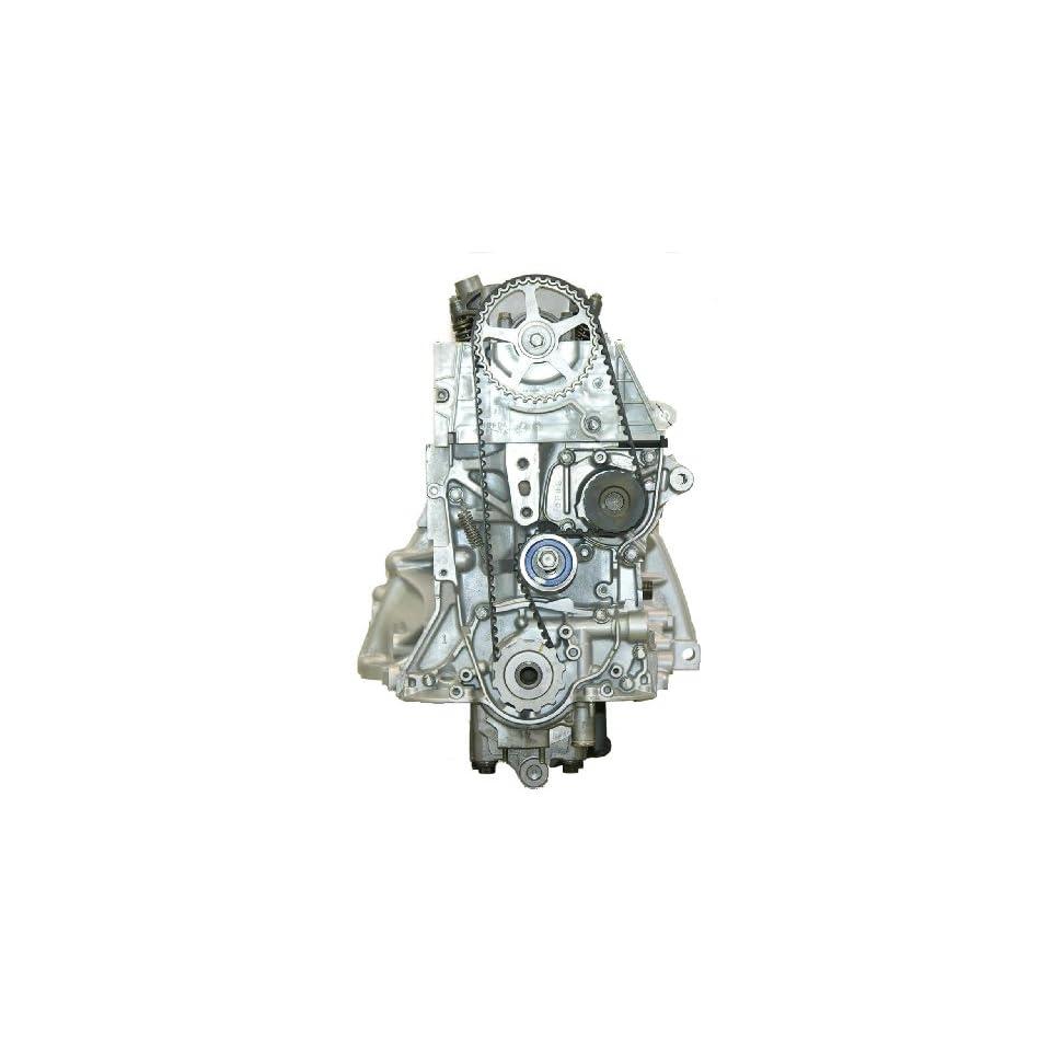 PROFessional Powertrain 538B Honda D16Y7 Complete Engine, Remanufactured