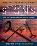 Sacred Signs, Adrian Calabrese, 0738707767