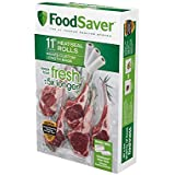 "FoodSaver 11"" x 16' Vacuum Seal Roll 
