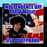 Independence Day Party Music