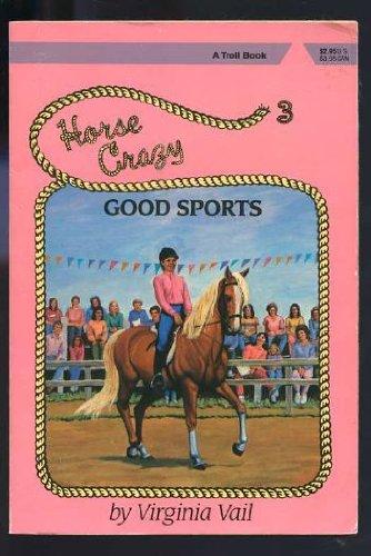 good-sports-horse-crazy-series
