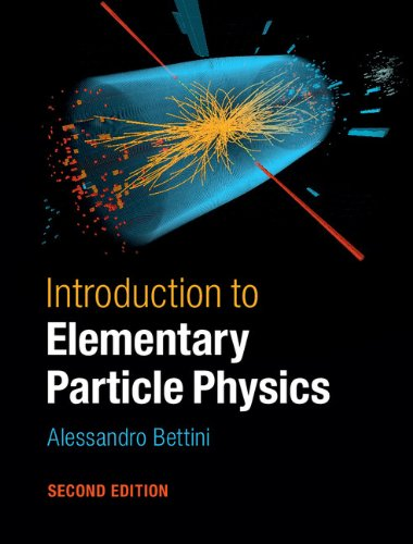 Download Introduction to Elementary Particle Physics Pdf