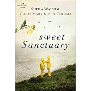 Sweet Sanctuary Audiobook