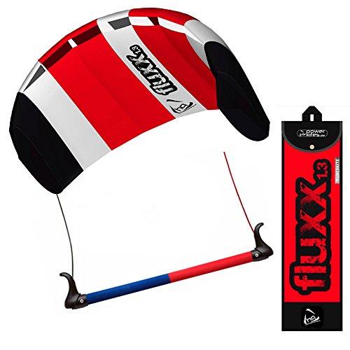 Fluxx Trainer Kiteboarding Kitesurf Beginner