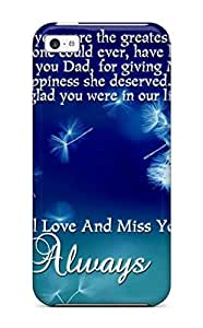 Iphone 5c AUyzPMP9478DlZbV Dad Quotes Tpu Silicone Gel Case Cover. Fits Iphone 5c