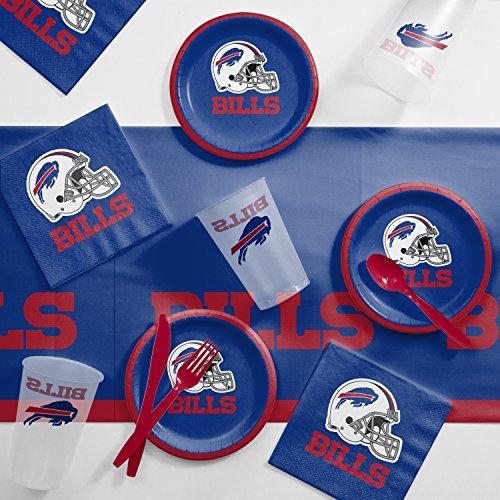 - Buffalo Bills Tailgating Kit