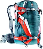 Deuter Freerider 26 (Arctic/Petrol) Review