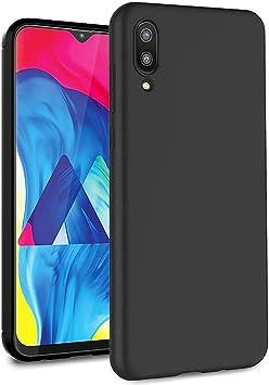 Ferilinso Funda para Samsung Galaxy M10, Diseño de Moda Funda de ...