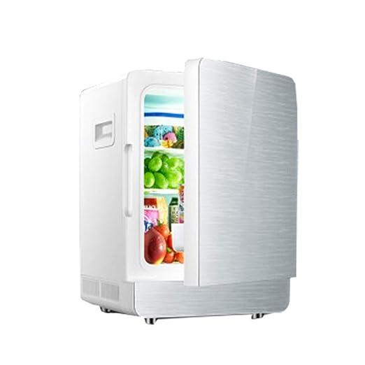 YXYNB Refrigerador para automóvil Refrigerador portátil para ...