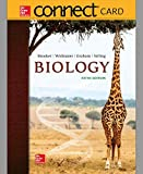 Connect Access Card for Biology
