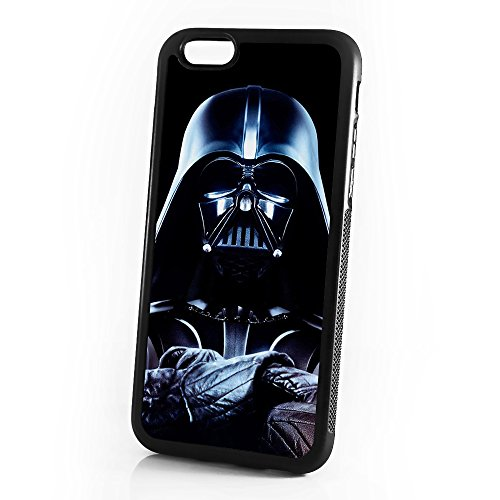 ((For iphone 8 Plus/iPhone 7 Plus) Phone Case Back Cover - HOT0125 Darth Vader Starwars)