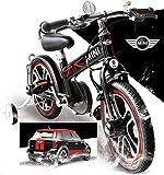bmw kidsbike rot 14 zoll inkl helm und pedaleinheit sport freizeit. Black Bedroom Furniture Sets. Home Design Ideas