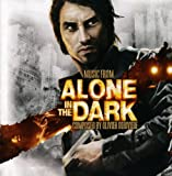 Alone In The Dark: Music From The Video Game by Milan Records (2008-05-20)