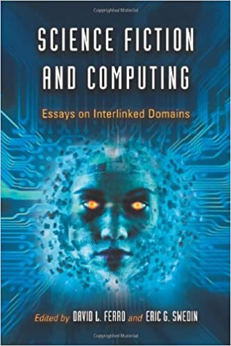amazoncom science fiction and computing essays on interlinked  amazoncom science fiction and computing essays on interlinked domains   david l ferro eric g swedin books
