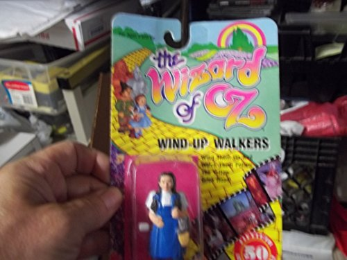 (wizard of oz wind up walkers dorthy new sealed wizard of oz wind up walkers dorthy new sealed )