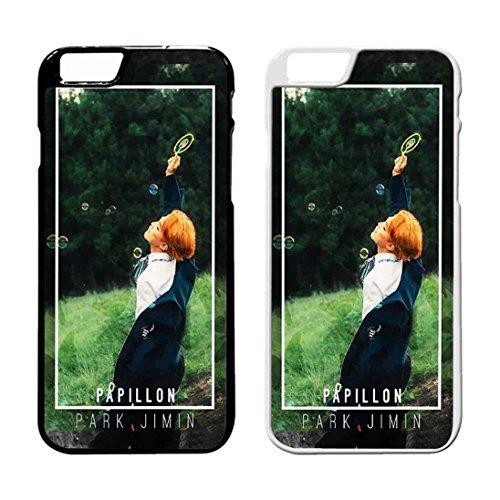 Bts Papillon 4 IPhone Case Iphone 7 Plus Case Black Plastic IB