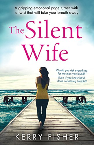 Silent Wife gripping emotional turner ebook product image