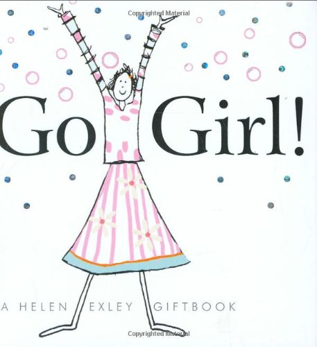 Download Go Girl! (Helen Exley Giftbooks) ebook