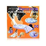 Nina Ottosson DogTwister Interactive game, My Pet Supplies