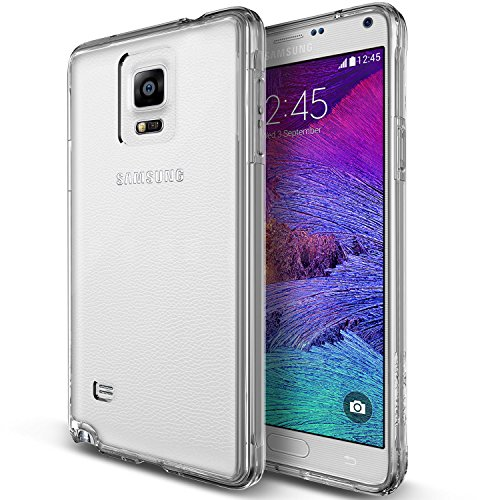 Samsung Galaxy Transparent Crystal Protective