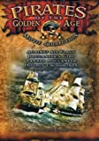 Pirates of the Golden Age Movie Collection (Against All Flags / Buccaneer's Girl / Yankee Buccaneer / Double Crossbones)