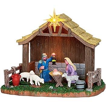 Nativity Scene Home Kitchen