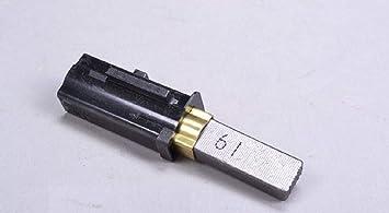 2311480 Fits Ametek Lamb Electric Vacuum Motor Carbon Brush 33326-1,2 Pack 333261
