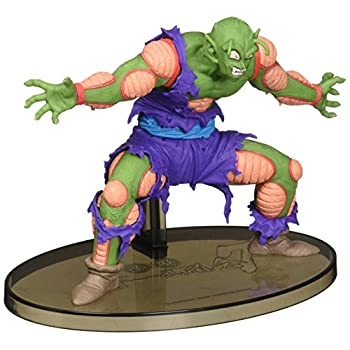 Banpresto Dragon Ball Z SCultures Big Budoukai 7 Vol.6 Piccolo Action Figure