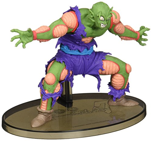 (Banpresto Dragon Ball Z SCultures Big Budoukai 7 Vol.6 Piccolo Action)