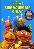 DVD : Sesame Songs - Sing Yourself Silly!