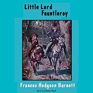 Little Lord Fauntleroy Hörbuch