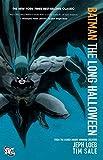 img - for Batman: The Long Halloween book / textbook / text book