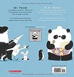 I'll Wait, Mr. Panda / Yo voy a esperar, Sr. Panda (Spanish Edition)