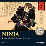 Ninja: Spione, Kundschafter und Attentäter |  div.