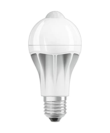 Osram 809246 Bombilla LED E27, 11.5 W, Blanco