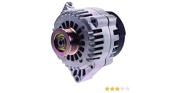 Premier Gear PG-7787-6G2 Professional Grade New Alternator