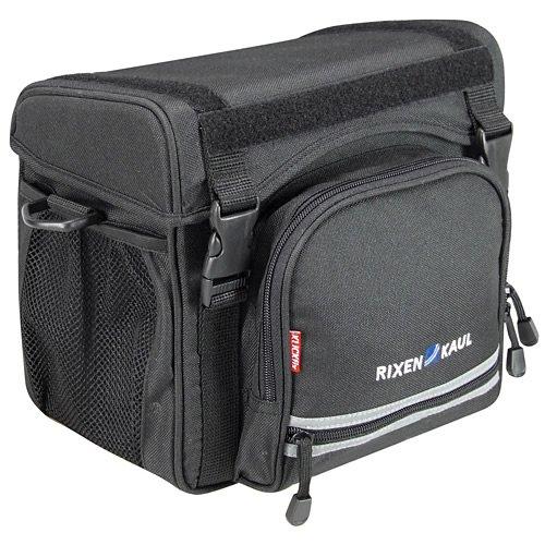 Rixen & Kaul - KLICKfix Allrounder Touring Handlebar Bag by KlickFix