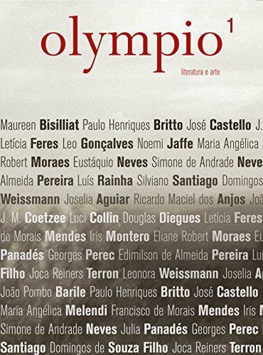 Revista Olympio - Volume 1