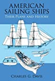 img - for American Sailing Ships: Their Plans and History (Dover Maritime) book / textbook / text book