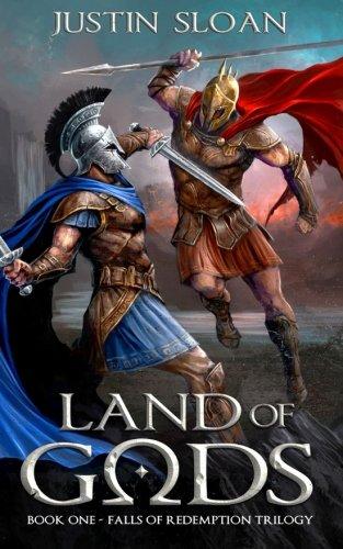 Read Online Land of Gods (Falls of Redemption) (Volume 1) ebook