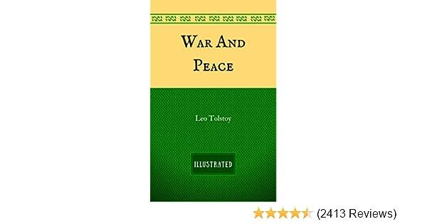 i find no peace summary