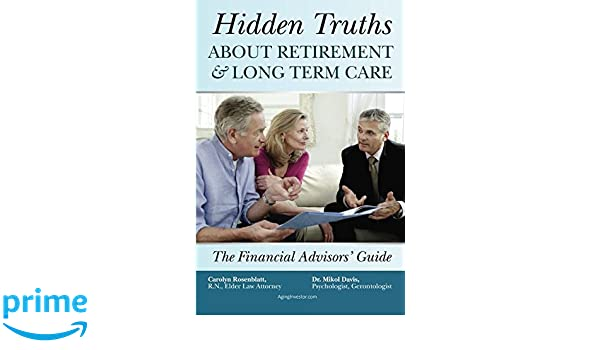 the advisors guide to long term care