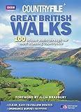 Great British Walks, Cavan Scott and British Broadcasting Corporation Staff, 1846078830