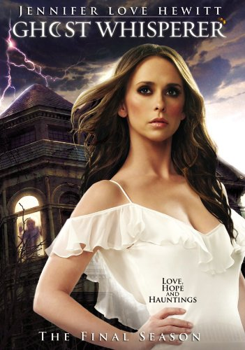 Ghost Whisperer: The Fifth Season (The Final -