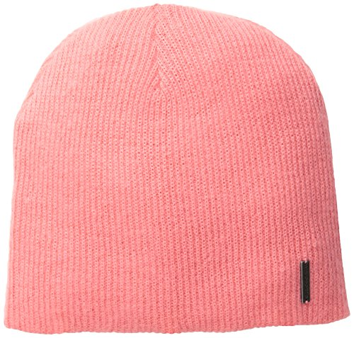 Spacecraft Quinn Beanie, One Size Fits All, Pink