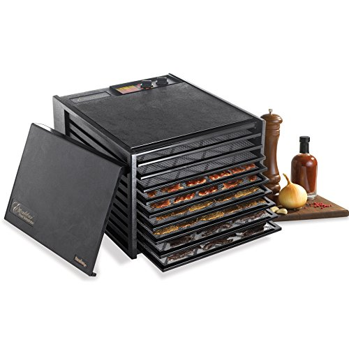 Excalibur-Dehydrator-With-Digital-Controller-Black