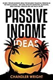 Passive Income : Ideas - 35 Best, Proven Business Ideas for Building Financial Freedom in the New Economy - Includes Affiliate Marketing, Blogging, Dropshipping and Much More!