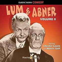 Lum & Abner Volume 6